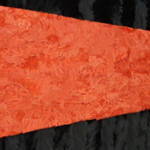 Swakara pieces orange